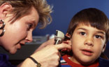Child Otoscopy